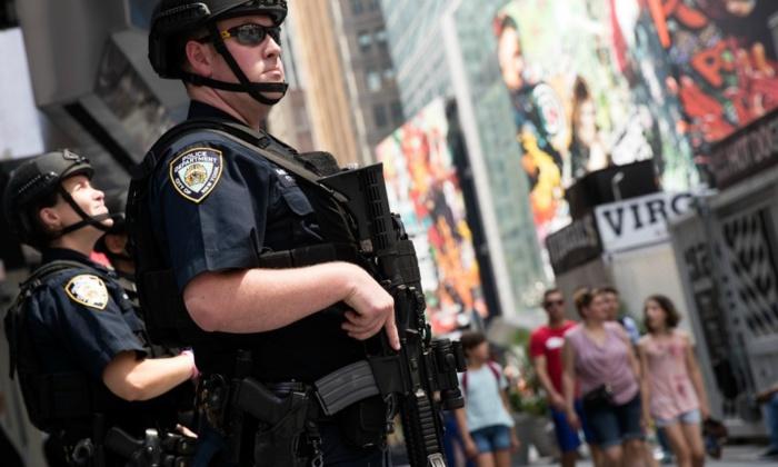 Etats-Unis : Trois policiers tués lors d'une fusillade à Baton Rouge, en Louisiane