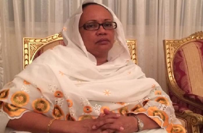 ACCUSATIONS DE MME FATIMÉ RAYMONDE HABRÉ : Les précisions de Amadou Moustapha Sy