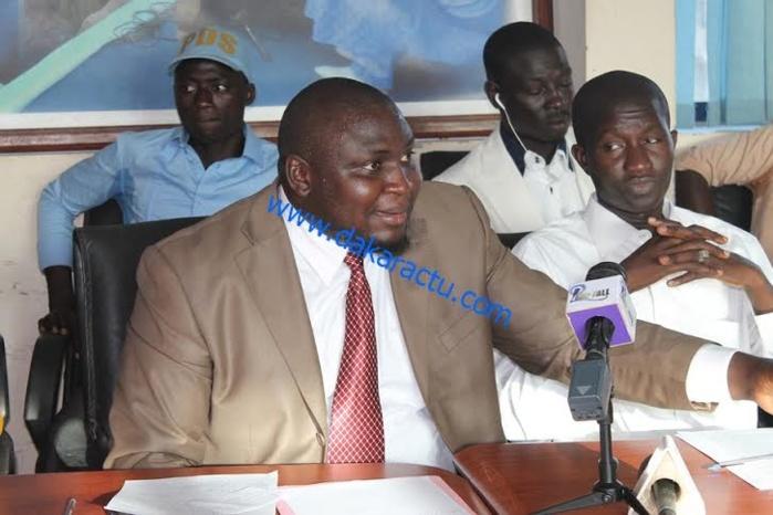 IDY / KARIM WADE : La réplique pimentée de l'UJTL à l'encontre d'Idrissa Seck