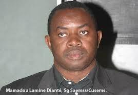 Mamadou L. Dianté, Coordinateur du Grand cadre, sur les résultats catastrophiques du Bac : «Le seul responsable, c'est l'État»