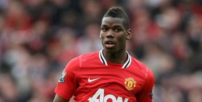 Paul Pogba à Manchester United : Le transfert de tous les records ?