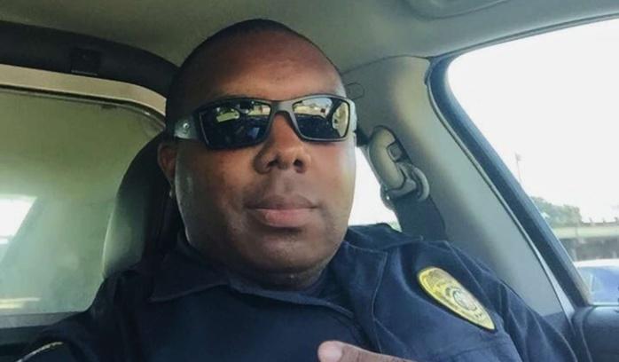 Le texte prémonitoire du policier tué à Baton Rouge