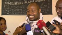 Conseil des ministres délocalisé : La coalition non aux APE en sit-in devant la mairie