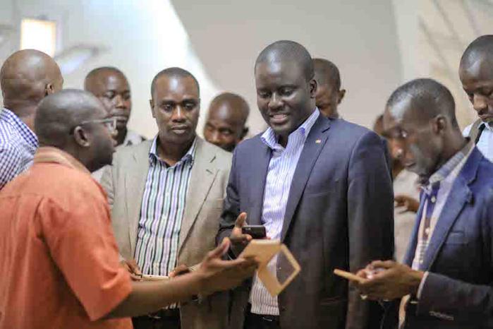 Connectivité, équipements... : Le dispositif ADIE au point pour le Conseil des Ministres décentralisé