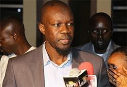 Appels téléphoniques : Ousmane Sonko zappe Karim