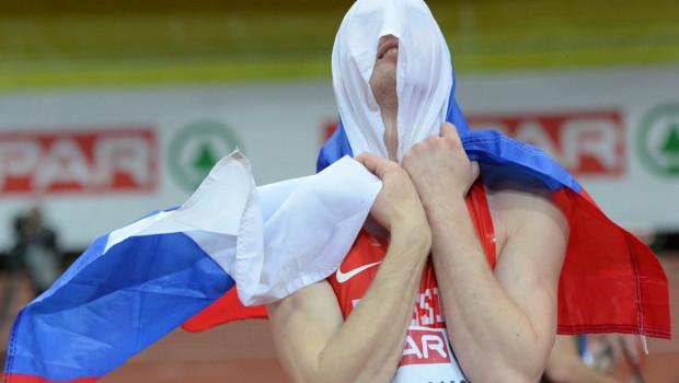 Pas d'athlètes russes à Rio