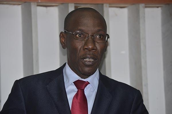 OMAR SARR : « Je veux prendre le siège d'Idrissa Seck et l'amener à la retraite… 32 de ses conseillers à Ngaye ont rallié »