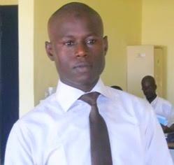 Tous ensemble,  sauvons notre cher Guet Ndar,  lance Zayire FALL du Mouvement  Wallou N'DAR (par Zayire FALL)