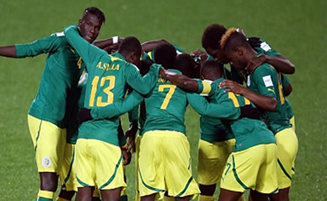 Can U-20 : Le Sénégal qualifié