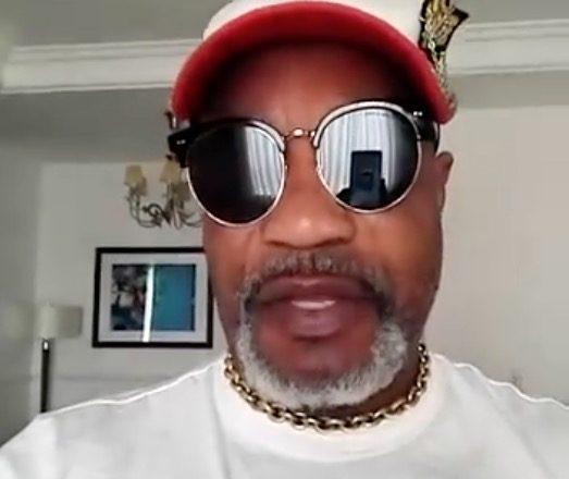 RDC : Le chanteur Koffi Olomidé arrêté au Kenya