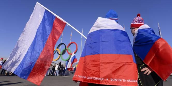 Le CIO n'exclut pas la Russie des JO de Rio