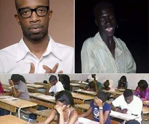 Les enseignants remettent Bouba Ndour à sa place