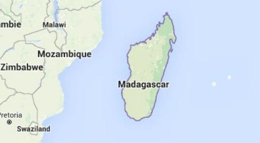 Madagascar : 38 morts, dont 16 enfants, lors d'une pendaison de crémaillère