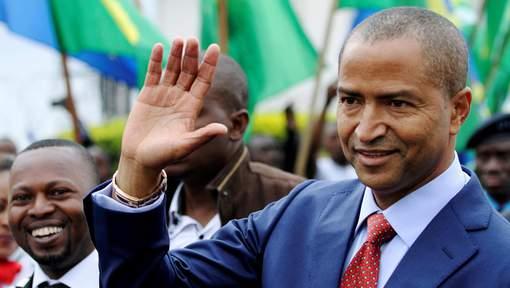 RDC: l'opposant Katumbi sera emprisonné s'il rentre au pays