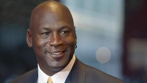 Michael Jordan veut apaiser les tensions entre Noirs et policiers