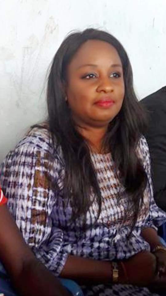 OFNAC / RÉACTION DE HAWA ABDOUL BA : «Le pouvoir veut stopper les poursuites contre Aliou Sall et Lamine Diack»