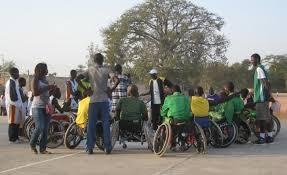 Six d'entre eux sous mandat de dépôt : Les handicapés se rebellent