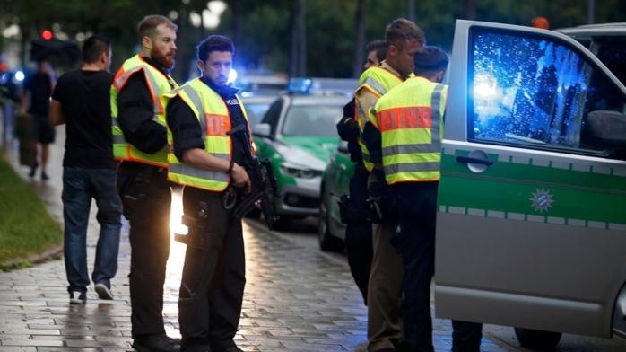Fusillade à Berlin : un médecin abattu, le tireur s'est suicidé