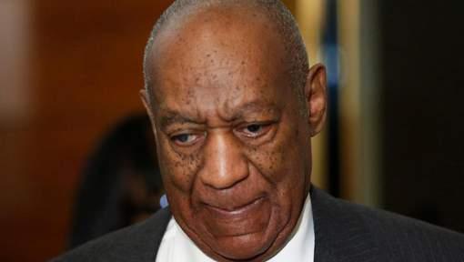Abandonné par tous ses amis, Bill Cosby est devenu complètement aveugle