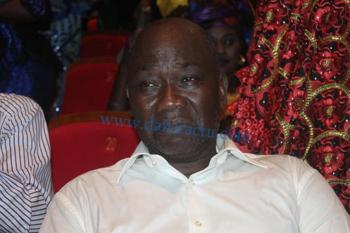 Manifestation non autorisée : Le commissaire Cheikhouna Keïta arrêté à Kaolack