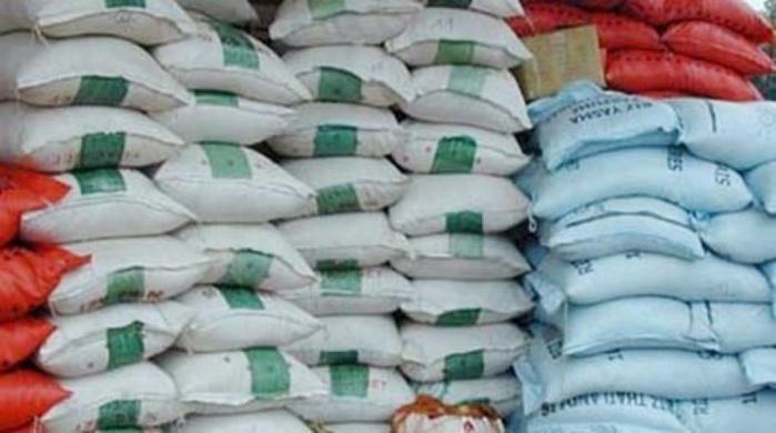 PRODUITS IMPROPRES A LA CONSOMMATION : 25 tonnes de riz et des tomates saisies