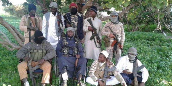 """Mankeur Ndiaye : """"La lutte contre le terrorisme n'est pas une lutte de position"""""""