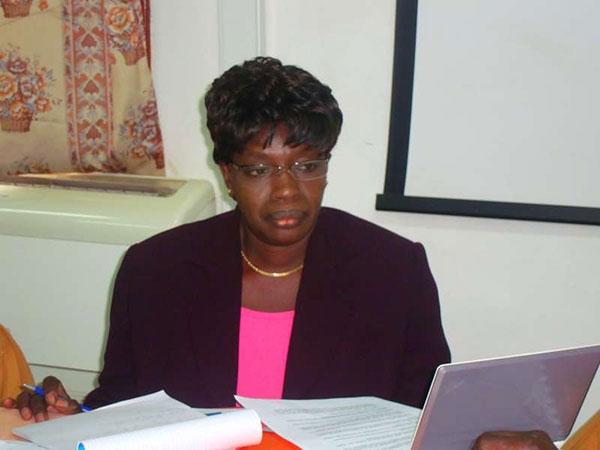 Portrait / Seynabou N'diaye Diakhaté, présidente de l'Ofnac : Juge anti-corruption