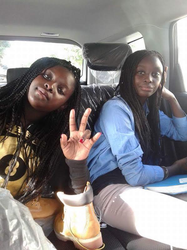 La jeune chanteuse Abiba décroche avec brio son BFEM