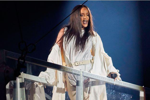 """Rihanna ne veut pas de """"Pokémon Go"""" dans ses concerts"""