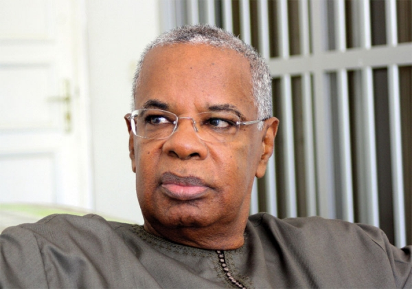 Massification de l'Urd : Djibo veut faire transhumer 10 partis d'opposition