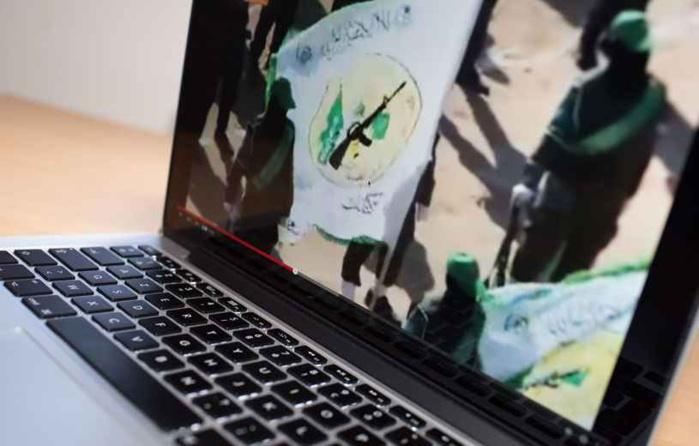 Qui fournit internet à l'Etat islamique ?