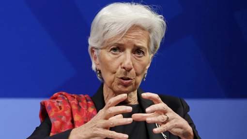 Le FMI accusé d'avoir cédé aux pressions de l'UE