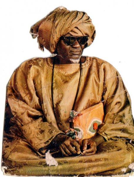 MAGAL DE CHEIKH ABDOUL AHAD MBACKÉ : Les fidèles ont revisité l'œuvre du bâtisseur