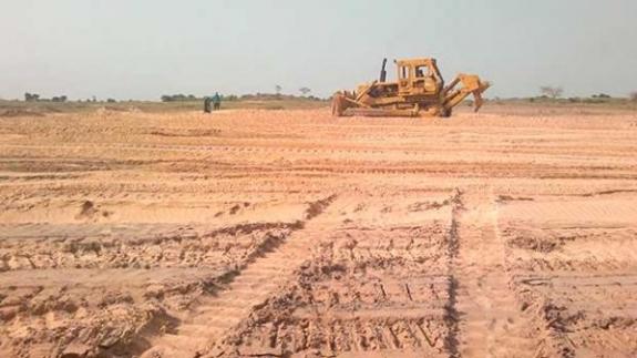 SCANDALE : Attribution de plusieurs terres à un espagnol dans des conditions opaques