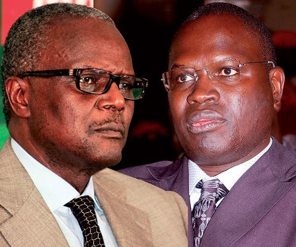 Meeting du maire de Dakar et Bp du Ps : Khalifa/Tanor, un télescopage inévitable samedi