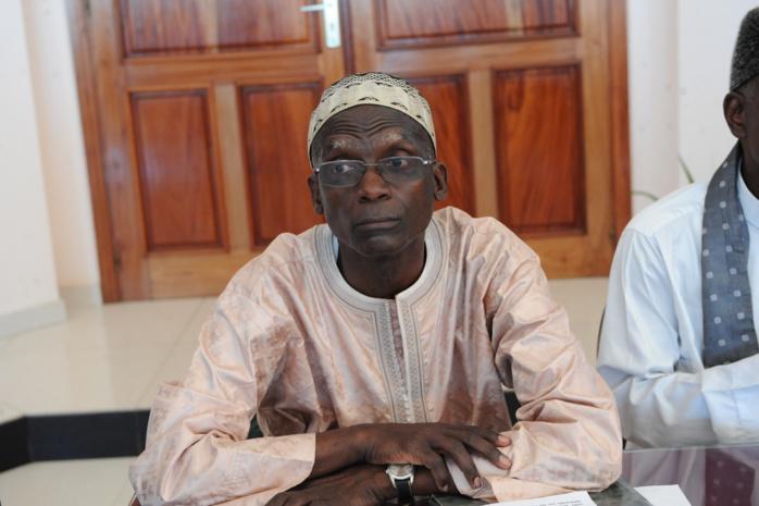UPF Sénégal : El hadji Abdoulaye Thiam remplace Abdou Gningue