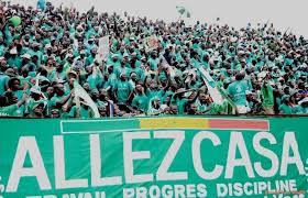 Seydou Sané, Président du Casa Sports : « J'assume entièrement la responsabilité de cette débâcle »