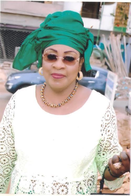 LE SOLEIL D'IDRISSA SECK S'EST ETEINT  ! (par Madame Fatou Faty)