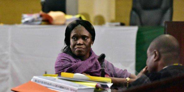 Côte d'Ivoire : le procès de Simone Gbagbo reporté au 10 octobre (Jeune Afrique)