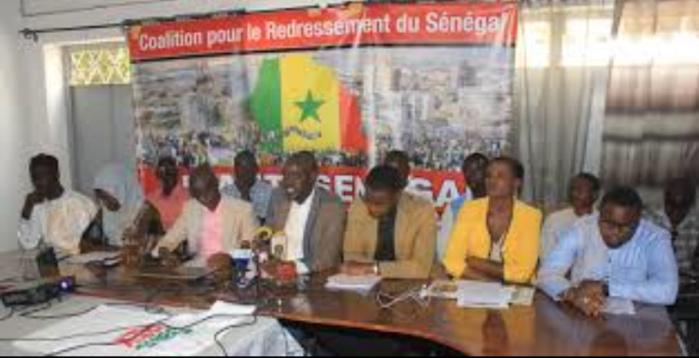Défenestration de Nafi N'gom Keïta et accords militaires : Jubanti Sénégal déballe