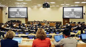Prepcom 3 : La délégation du ministre du renouveau urbain présente les articulations du Nouvel Agenda urbain au Sénégal