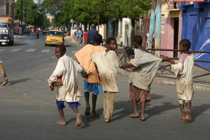 Protection et retrait des talibés et les enfants de la rue : Human Rigths Watch encourage et félicite le Sénégal