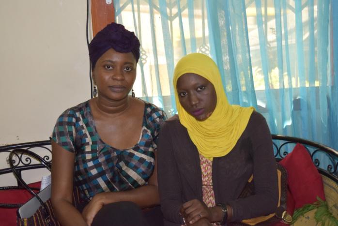 Esclavagisme : Sit-in devant l'ambassade de Mauritanie au Sénégal cet après-midi
