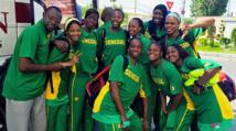 Basket - A 72h du démarrage des Jo de Rio : Air France bloque les Lionnes à Dakar