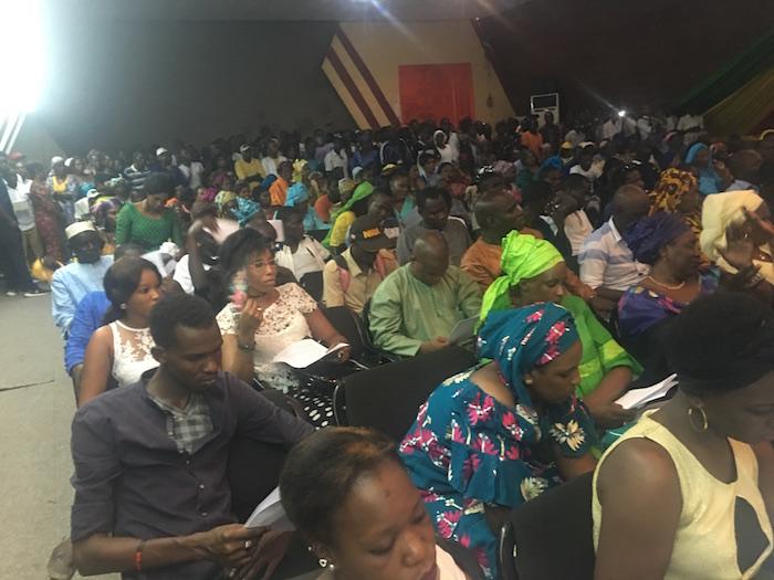 Charges contre Farba N'gom : Les jeunesses républicaines de Matam dénoncent des attaques mesquines contre le plus engagé à défendre le président Macky Sall