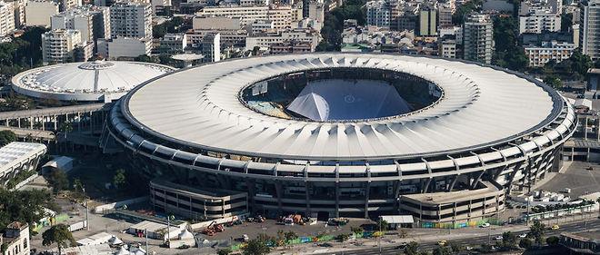 Il ne manquait que ça pour pourrir davantage les JO RIO 2016 !!!!