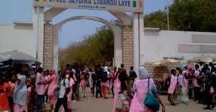 Lycée Limamoulaye : Bras de fer entre la mairie et les riverains