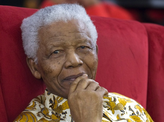 Le 5 août 1962, l'État sud-africain emprisonnait Nelson Mandela (Jeune Afrique)