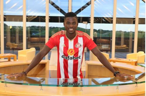 Officiel : Djilobodji rebondit à Sunderland