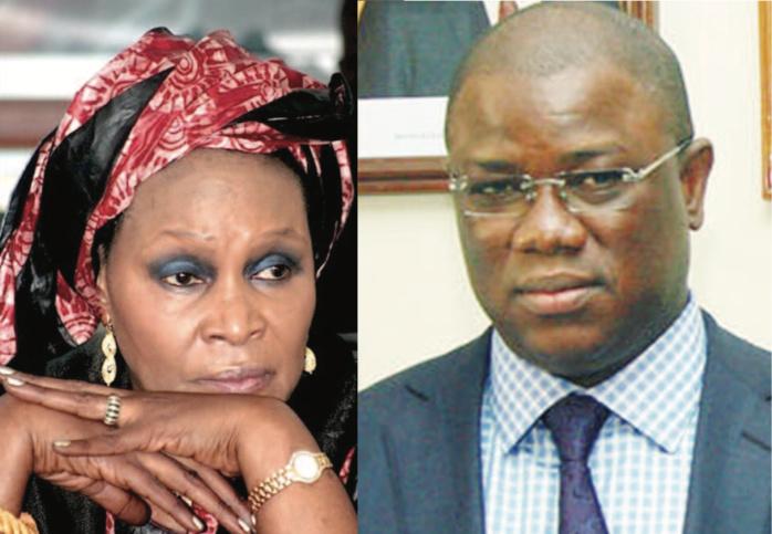 COUR DE RÉPRESSION DE L'ENRICHISSEMENT ILLICITE : La vérité sur les dossiers Abdoulaye Baldé et Aïda Ndiongue